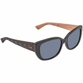 Dior DIORLADY2R GRU/HD 55 Lady Ladies  Sunglasses