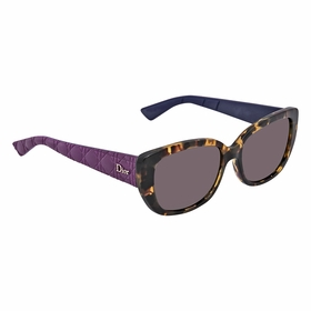 Dior DIORLADY2R GRV/K2 55 Lady Ladies  Sunglasses