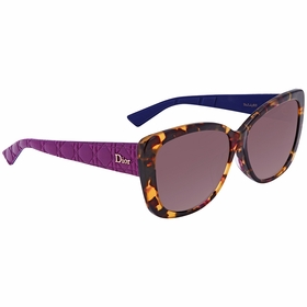 Dior DIORLADY2RF GRV 59 Lady Ladies  Sunglasses
