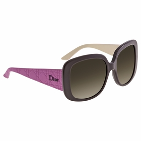 Dior DIORLADYLADY1 9XL 56 Ladylady Ladies  Sunglasses