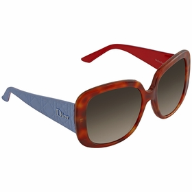 Dior DIORLADYLADY1 9YA56HA 56 Ladylady Ladies  Sunglasses