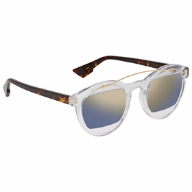 Dior DIORMANIA1 LWP/JO 50 Mania Ladies  Sunglasses