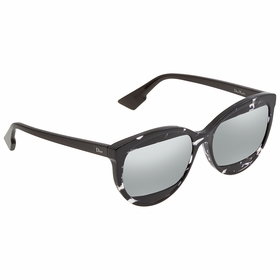 Dior DIORMANIA2 AB8/T4 57 Diormania Ladies  Sunglasses