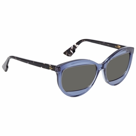 Dior DIORMANIA2 HK3/IR 57 Diormania Ladies  Sunglasses