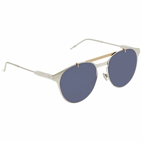 Dior DIORMOTION1 010/KU 53 Motion Mens  Sunglasses
