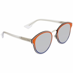 Dior DIORNIGHTFALL L7Q/0T 65 Nightfall Ladies  Sunglasses