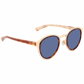 Dior DIOROBSCURE 06J/KU 49 Obscure Ladies  Sunglasses