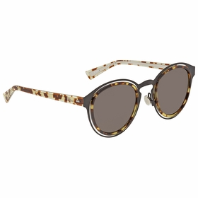 Dior DIOROBSCURE 0AM/IR 49 Obscure Ladies  Sunglasses