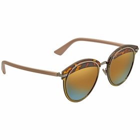 Dior DIOROFFSET1 01K/83 62 Offset Ladies  Sunglasses