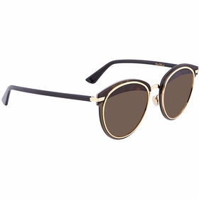 Dior DIOROFFSET1 581/2M 62 Offset Ladies  Sunglasses