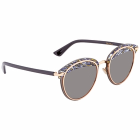 Dior DIOROFFSET1 9N7/2K 62 Offset Ladies  Sunglasses