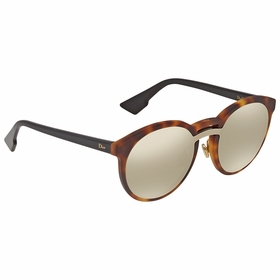 Dior DIORONDE1 5FC/QV 99 Onde Ladies  Sunglasses