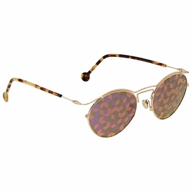 Dior DIORORIGINS1 06J/0Z 53 Origins Ladies  Sunglasses