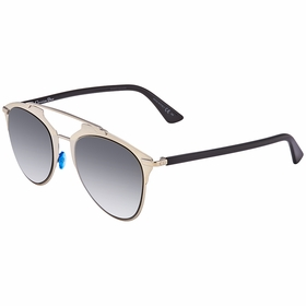 Dior DIORREFLECTED 6EEI/0H 52 Reflected Ladies  Sunglasses
