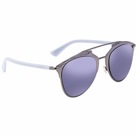 Dior DIORREFLECTED TUY/XT 52 Reflected Ladies  Sunglasses