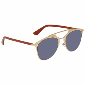 Dior DIORREFLECTED TUZ/KU 52 Reflected Ladies  Sunglasses
