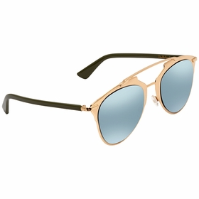 Dior DIORREFLECTED XX8/3J 52 Reflected Ladies  Sunglasses