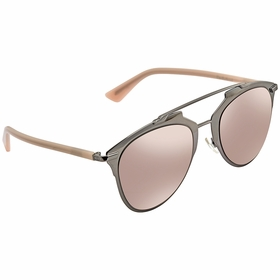 Dior DIORREFLECTED XY2/0J 52 Reflected Ladies  Sunglasses