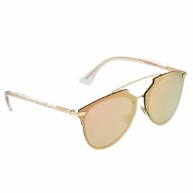 Dior DIORREFLECTEDP S5Z/RG 63  Ladies  Sunglasses