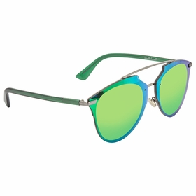 Dior DIORREFLECTEDP S6I/RU 63 Reflected Ladies  Sunglasses