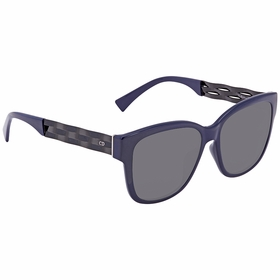 Dior DIORRIBBON1N S5X/8A 55 Ribbon Ladies  Sunglasses