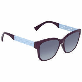 Dior DIORRIBBON1N UHC/HD 55 Ribbon Ladies  Sunglasses