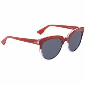 Dior DIORSIGHT1 0REP 54 Sight Ladies  Sunglasses