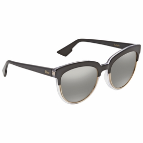 Dior DIORSIGHT1 K4X/96 54 Sight Ladies  Sunglasses