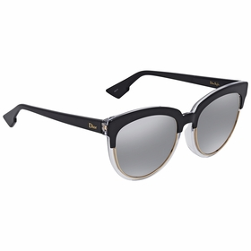 Dior DIORSIGHT1F K4X/96 56 Sight Ladies  Sunglasses