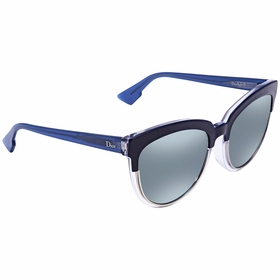Dior DIORSIGHT1F REN/T7 56 Sight Ladies  Sunglasses