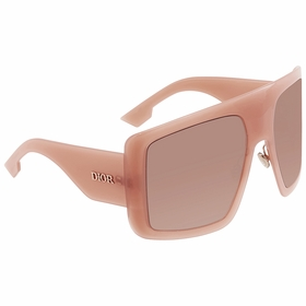 Dior DIORSOLIGHT135J60 So Light Ladies  Sunglasses