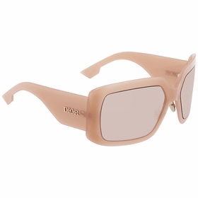 Dior DIORSOLIGHT235J61 So Light Ladies  Sunglasses
