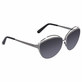 Dior DIORSONGE JQI 62 Songe Ladies  Sunglasses
