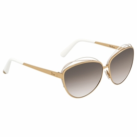 Dior DIORSONGE JQO 62 Songe Ladies  Sunglasses