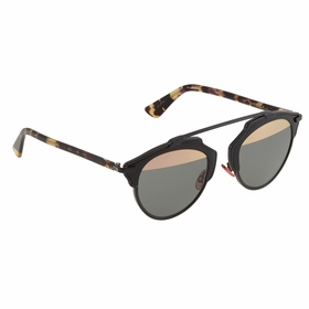 Dior DIORSOREAL NT1/ZJ 48  Ladies  Sunglasses
