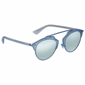 Dior DIORSOREAL RMJ/LH 48 So Real Ladies  Sunglasses