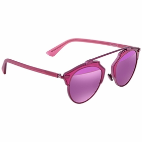 Dior DIORSOREAL RMT/LZ 48 So Real Ladies  Sunglasses