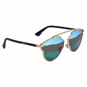 Dior DIORSOREALA 03YG/9P 59  Ladies  Sunglasses