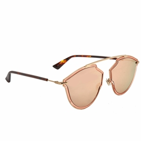 Dior DIORSOREALRISE 0S45/0J 58  Ladies  Sunglasses