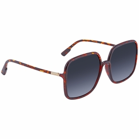 Dior DIORSOSTELLAIRE1EPZ  Ladies  Sunglasses