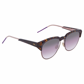 Dior DIORSPECTRAL 01K/SO 53 Spectral Ladies  Sunglasses