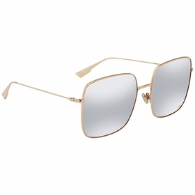 Dior DIORSTELLAIRE1S83I Stellaire Ladies  Sunglasses
