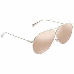 Dior DIORSTELLAIRE3 010SQ 65 Stellaire 3 Ladies  Sunglasses