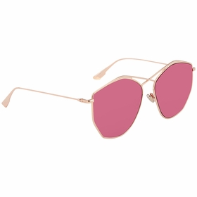 Dior DIORSTELLAIRE4 DDB 59 Stellaire 4 Ladies  Sunglasses