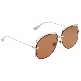 Dior DIORSTELLAIRE63YG  Ladies  Sunglasses
