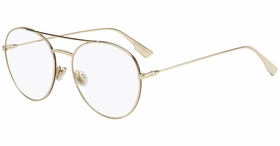 Dior DIORSTELLAIREO5 0RHL 54  Ladies  Eyeglasses
