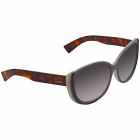 Dior DIORSUMMERSETF T7058Q8 58 Summerset Ladies  Sunglasses