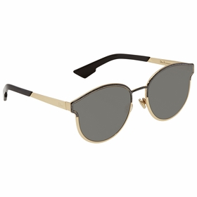 Dior DIORSYMMETRIC GBY/2K Symmetric Ladies  Sunglasses