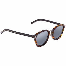 Dior DIORTAILORING1 EPZ/T4 49 Tailoring Ladies  Sunglasses