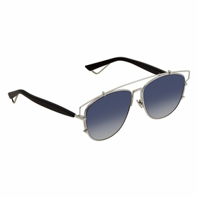 Dior DIORTECHNOLOGIC 084J 57 Technologic Ladies  Sunglasses